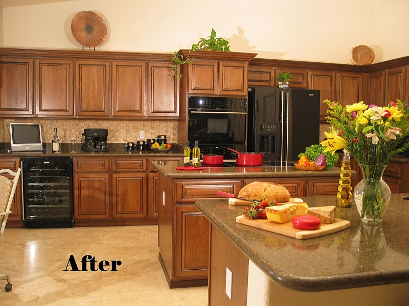 what is kitchen cabinet refacing or resurfacing raw doors