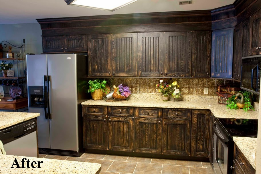 what is kitchen cabinet refacing or resurfacing raw doors - What Is Kitchen Cabinet Refacing